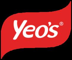 Yeo's logo